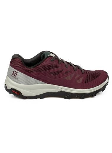 Salomon Outlıne W Kadın Ayakkabısı L40996600 Renkli